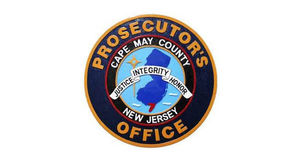 Prosecutor's Office Badge
