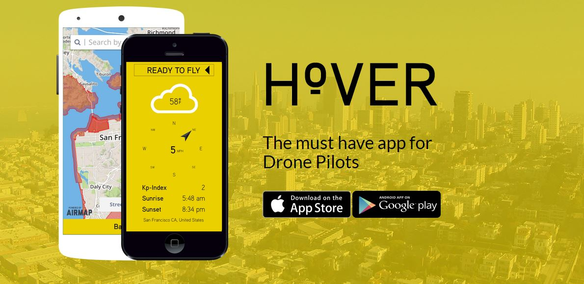 The Hover App